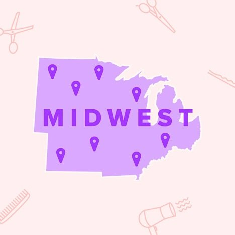 The 500+ Best L'Oréal Salons In The Country Midwest