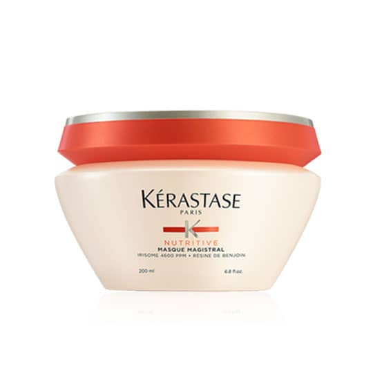 kerastase nutritive hair mask