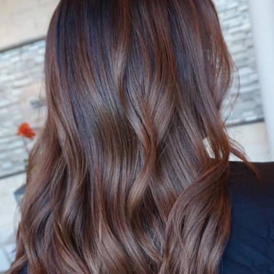 The Best 71 Dark Brown Hair Color Ideas For 2021 Hair Com By L Oreal,Low Budget Low Cost L Shaped Modular Kitchen Designs Catalogue