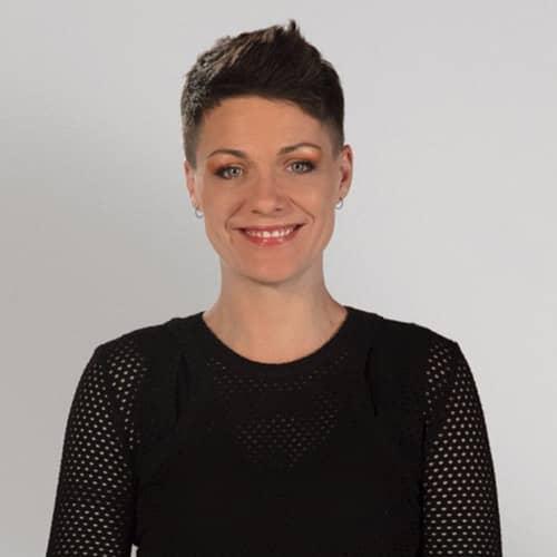 Lasha Keller