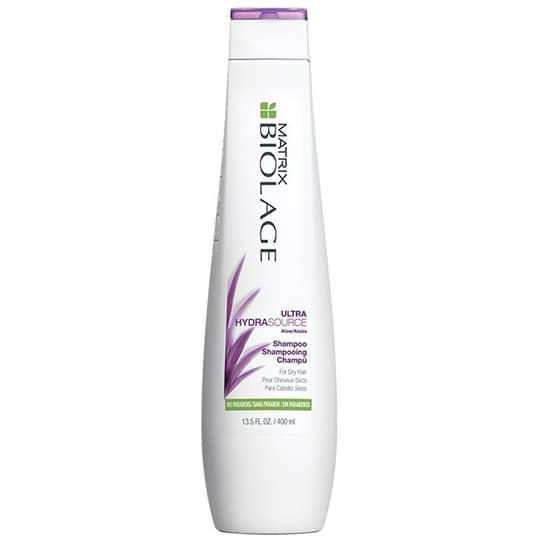 biolage ultra hydrasouce shampoo