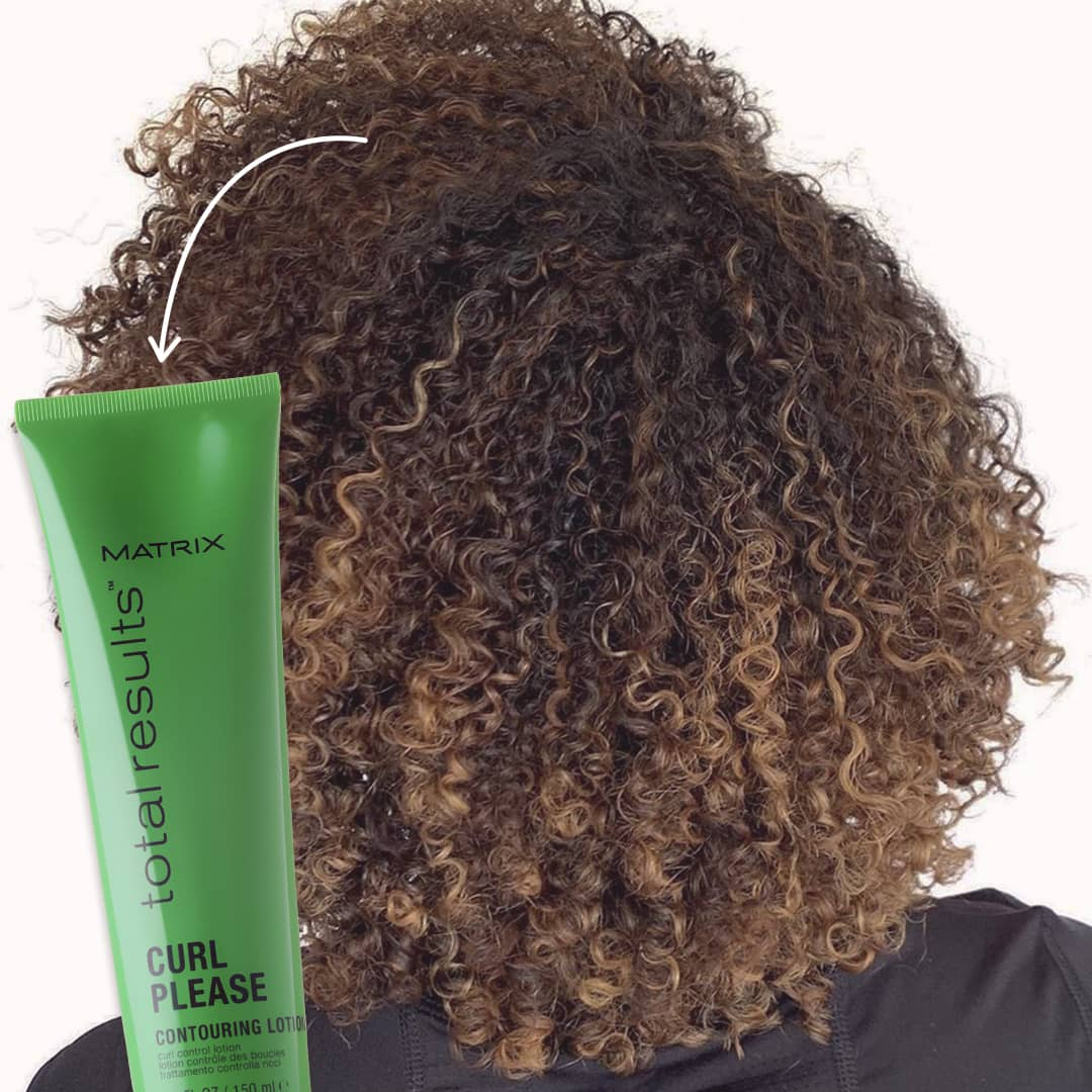 embrace texture curly hair