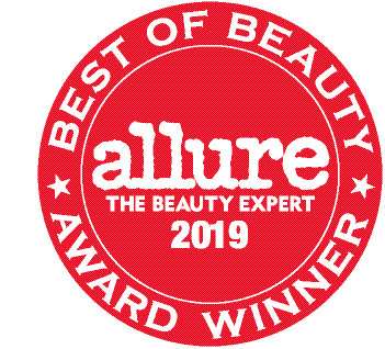 Allure Best of Beauty 2019 Award Winner